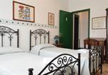 Hôtel Castrignano del Capo - Alma Mater-4