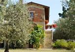 Location vacances Monteroni d'Arbia - Holiday Villa in Siena Area Ii-3