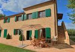 Location vacances Urbino - Apartment Istrice-4