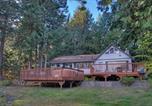Location vacances Leavenworth - White Water Retreat, Vacation Rental at Skykomish-1
