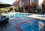 Hôtel Woodland - Holiday Inn Express Davis-University Area-4