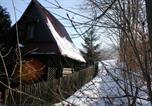 Location vacances Sucha Beskidzka - Zawoja Chaty Górskie-3