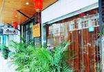 Hôtel Huzhou - Wuzhen Mozhutang Inn-4