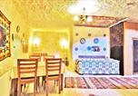 Hôtel Uçhisar - Dalina Hotel-2