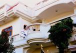 Hôtel Jaipur - Amigosindia Jaipur-3