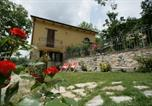 Location vacances Cagli - Marche Holiday - Borgo San Martino-4