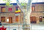 Location vacances Gratallops - Apartament Escaladei-4
