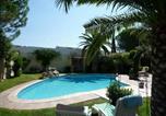 Location vacances Le Crès - Villa du Doyen-2