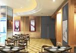 Hôtel Mun Wai - Fortune Rajpruek Hotel-3