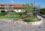 Location vacances Ascea - Azienda Agrituristica Parmenide-1