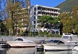 Hôtel Muralto - Aparthotel Al Lago.80-1