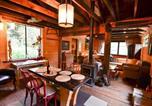 Location vacances Crescent City - Stone Lagoon Cabin-4
