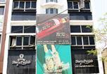 Hôtel Jalgaon - Hotel Shere Punjab Residency-3
