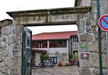 Location vacances Entrimo - Casas do Cavaleiro Eira-3