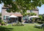 Hôtel Heusden-Zolder - B&B Maris Logies-2
