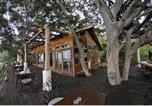 Location vacances Khajurâho - Ken River Lodge-3