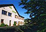 Hôtel Le Monastier-sur-Gazeille - Le Caprice des Neiges-1