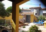 Location vacances Sant'Antioco - Piluvia Home-3