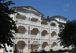 Location vacances Binz - Villa Seeadler by Rujana-1