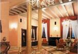 Hôtel Montagnana - Hotel Aldo Moro-3