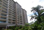 Location vacances Sanya - Heaven 18 Degrees Blue Holiday Apartments-3