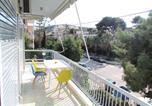 Location vacances Vari - Thisseos-1