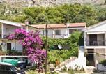 Location vacances Gradac - Apartments Juran-1
