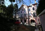 Hôtel Aspres-sur-Buëch - La Font Vineuse-2