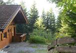 Location vacances Thiersee - Ferienwohnung Pendling-1