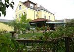 Hôtel Vienne - Chalupub Gästehaus-1