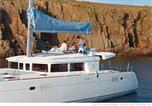 Location vacances Sant Antoni de Portmany - Boat in Sant Antoni de Portmany (14 metres) 2-3