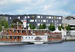 Hôtel Klausdorf - B&B Hotel Kiel-City-2