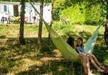 Camping avec Site nature Castelnaud La Chapelle - Camping Sites et Paysages Les Pastourels-4