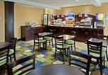 Hôtel Bowling Green - Holiday Inn Express - Bowling Green-3