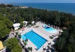 Camping Alba Adriatica - Stork Camping Village-3