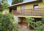 Location vacances Gehlberg - Two-Bedroom Holiday Home in Goldlauter-Heidersbach-2