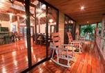Location vacances Manuel Antonio - Bali Tree House-1