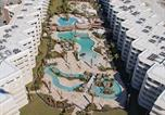 Location vacances Fort Walton Beach - Waterscape B224-1