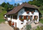 Location vacances Bad Bellingen - Haus am Eckle-4