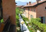 Location vacances Gardone Riviera - Il Portico-1