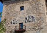 Hôtel Artziniega - Hotel Torre de Artziniega-4