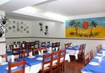 Hôtel Mealhada - Hotel Restaurante Oasis-3