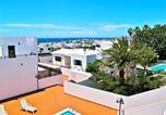 Location vacances Puerto del Carmen - Villa Lorevir-1