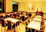 Hôtel Tirunelveli - Bell Hotel-1