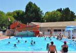 Camping avec WIFI Saint-Christophe-du-Ligneron - Camping la Puerta del Sol-3