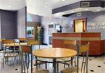 Hôtel Mesquite - Microtel Inn & Suites by Wyndham Garland-2