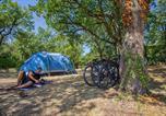 Camping avec Spa & balnéo Chamalières-sur-Loire - Sites et Paysages Bel'Epoque du Pilat-3