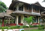 Villages vacances Anyer - Mutiara Cottages-2
