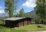 Location vacances Bad Häring - Chalet Isabella Im Brixental-2
