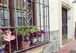 Location vacances Montejaque - Apartamentos La Montaña-2